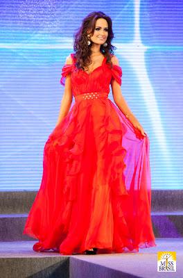 Fotos Priscila Machado - Miss Universo 2011 - Brasil 2