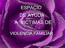 ESPACIO DE AYUDA A VICTIMAS DE VIOLENCIA FAMILIAR