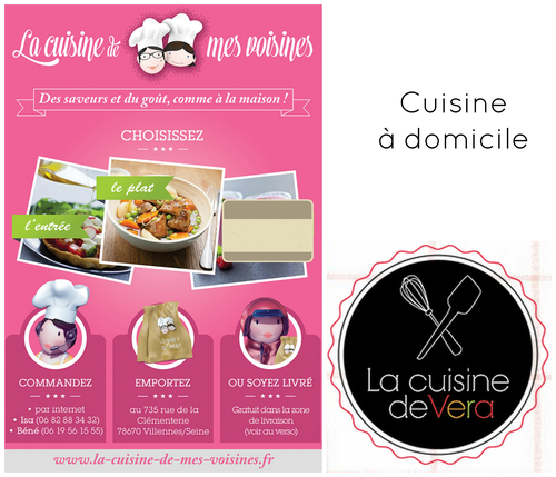 Paris l 39 ouest une journ e orgeval - Cuisine a domicile tarif ...