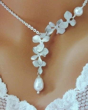 Bridesmaid necklaces under 20