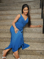 Prashanthi latest sizzling photos-cover-photo