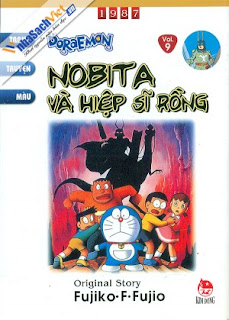 Xem Phim Doraemon – Nobita và Hiệp Sĩ Rồng - Doraemon