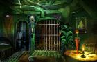 Jungle Jail Escape