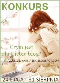 Konkurs - Czym jest dla Ciebie blog?