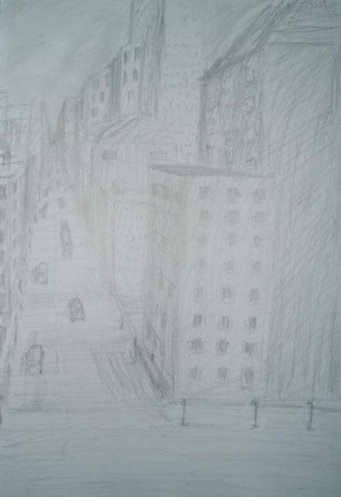 Neave's Sketchbook