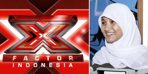 Fatin shidqia lubis - X Factor