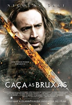Download Caça As Bruxas BRRip Dublado XviD