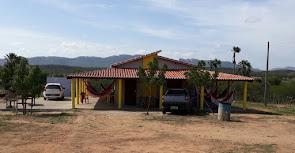 Aluga-se uma área de lazer na zona rural de Campo Grande/RN