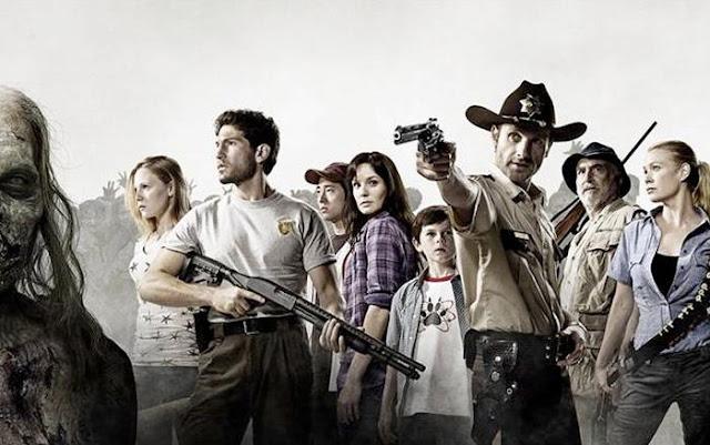 лучшие сериалы ужасов, страшные сериалы, самые страшные фильмы ужасов, ужасный блог, ужасы список, новый страшный сериал, ходячие мертвецы