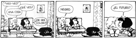 Quino - Mafalda