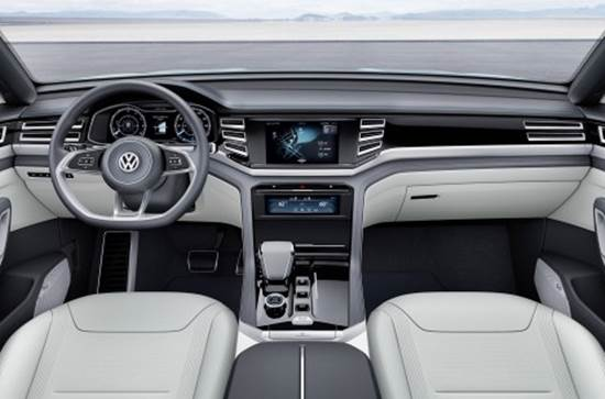 2018 Tiguan Review and Price