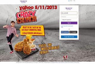 Yahoo Dalam Kenangan