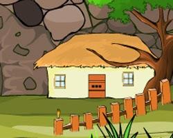 Juegos de Escape Hill Front Garden Escape