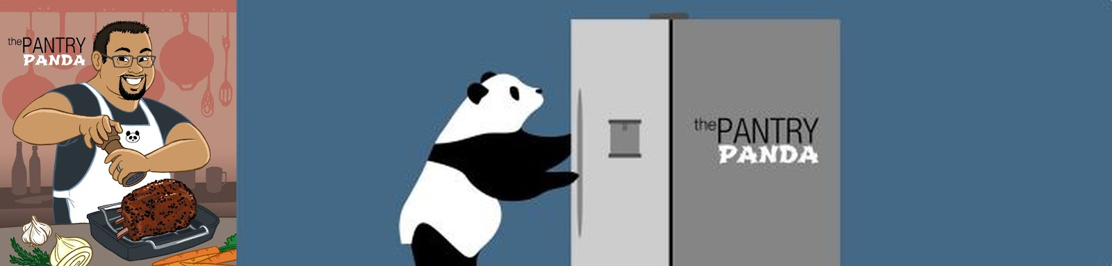 THE PANTRY PANDA