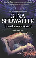 Beauty Awakened by Gena Showalter PDF Free Download