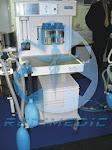 Máquina de anestesia