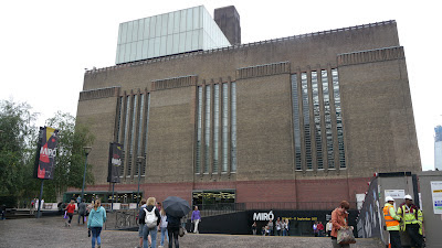 Tate Modern London