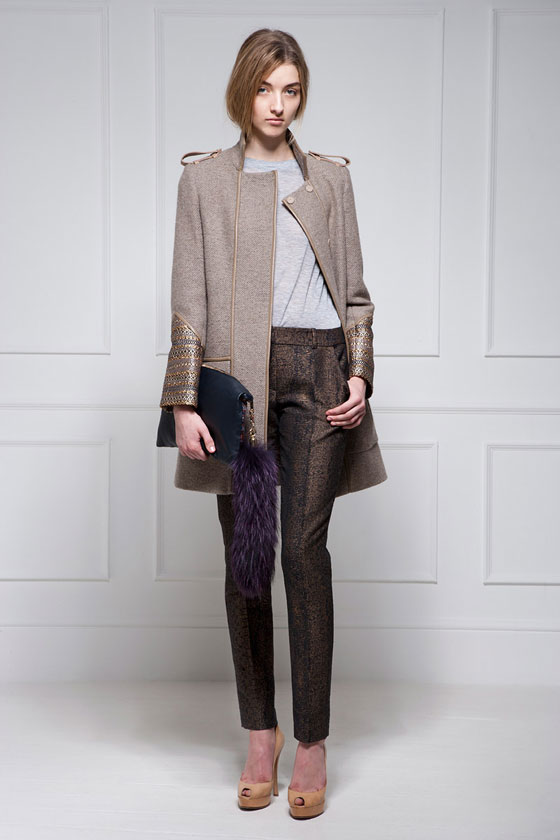 Matthew Williamson Pre-Fall 2012