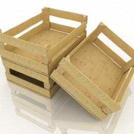 Lunita de trapo agosto 2015 - Cajas madera para decorar ...