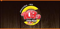 RÁDIO ONDA NORTE FM103,9 - MINAS GERAIS