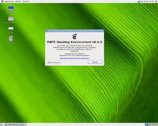 The Mate Desktop, un fork di Gnome2 per gli scontenti di Gnome 3: previsioni e soluzioni.