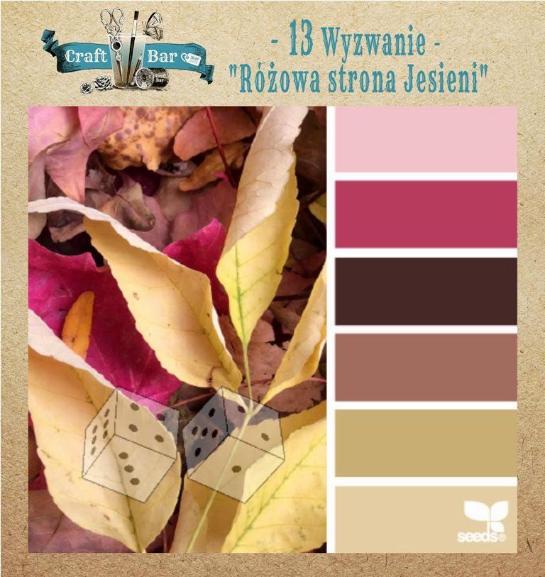 http://blog.craftbar.com.pl/2014/11/wyzwanie-13-rozowa-strona-jesieni.html