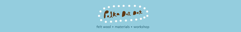 Polka Dot Dot Workshop