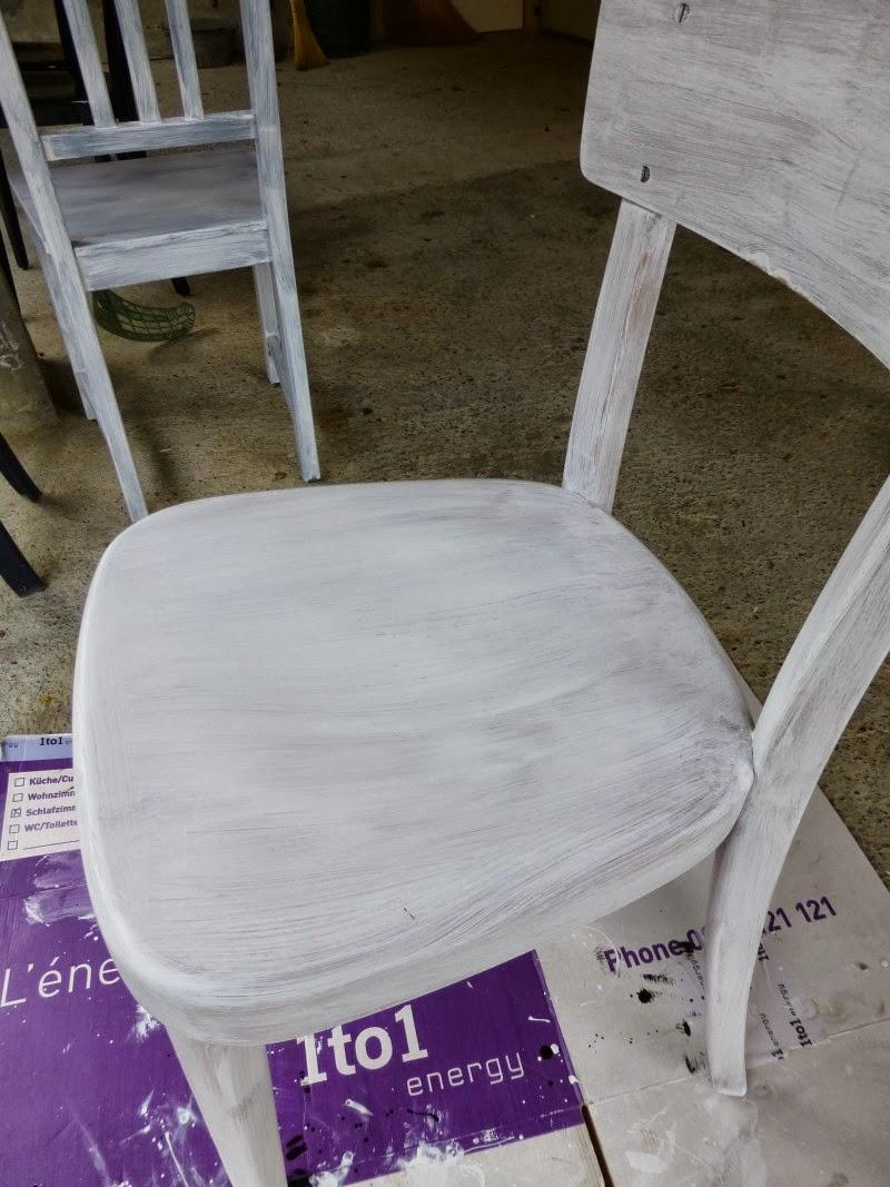 coniglia bloggt schwarze st hle. Black Bedroom Furniture Sets. Home Design Ideas