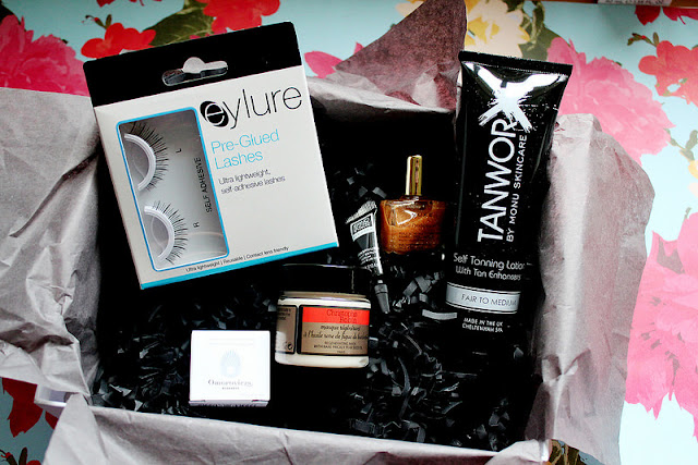 Look Fantastic May Beauty Box
