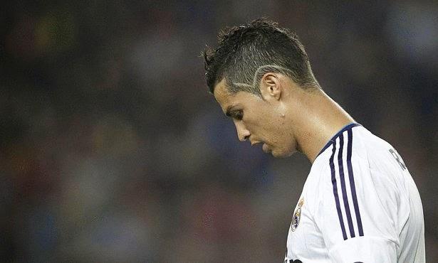 سر قصة شعر كرستيانو رونالدو في كأس العالم
