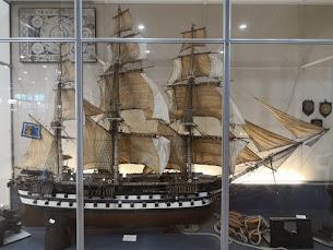 Museo Navale di La Spezia
