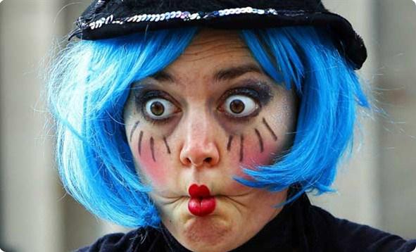 Hair and make up by steph how to metallic smokey eye