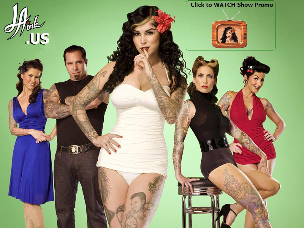 Ink en Discovery MAX