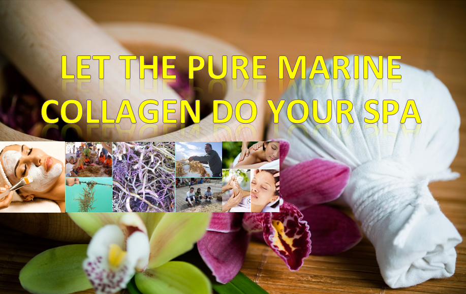 My Pure Marine Collagen