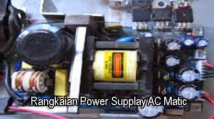 Power Supplay AC Matic - Blog Kang Miftah