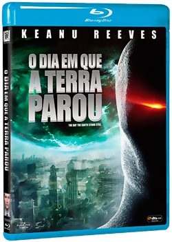 Download O Dia Em Que A Terra Parou 1080p Dual Áudio Bluray Torrent