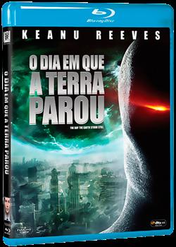 Download O Dia Em Que A Terra Parou 1080p Dual Áudio Bluray Torrent