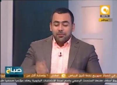 يوسف الحسينى يرد بقسوة على وزير التنمية المحلية