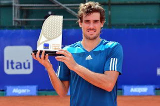 Guido Pella tennis atp