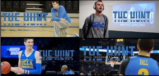The Hunt: Men's Basketball NCAA Tournament All-Access