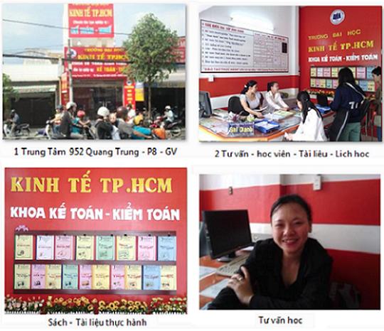 Tư vấn Học (0908.125.042) và Cấp Bằng tại : 952 Quang Trung, P8, Gò Vấp