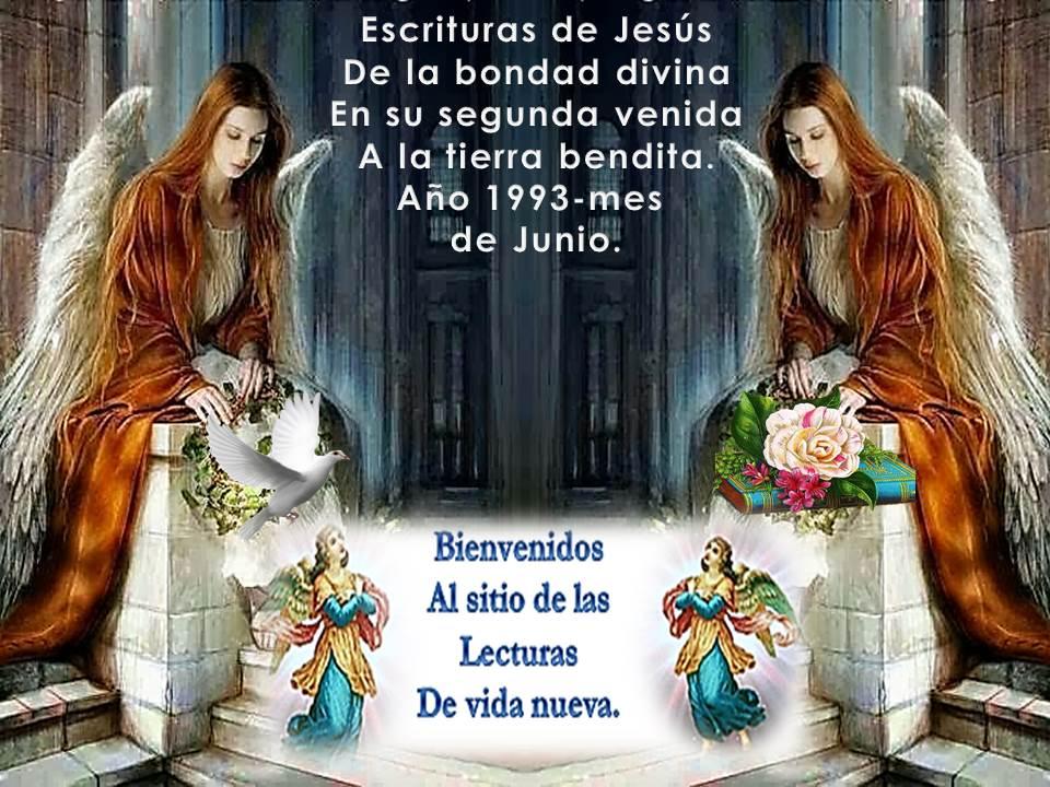 JESÚS DE LA BONDAD DIVINA MAESTRO Y PROFETA.