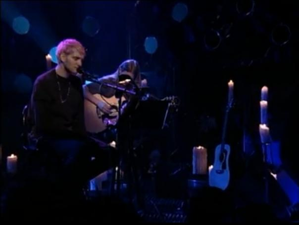 Alice In Chains... Alice In Chains Mtv Unplugged