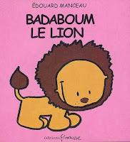 Lion livre