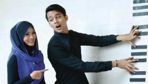 Siti Nordiana Alif Aziz 2014