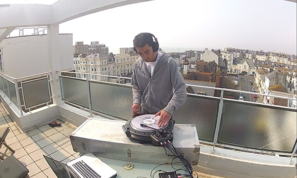 Jfb archives djcity news music and news for djs and for Balcony sessions