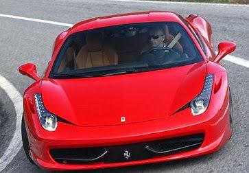 Daftar Harga Mobil Ferrari Terbaru 2015 Indonesia