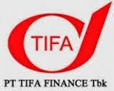 Loker Terbaru TIFA finance