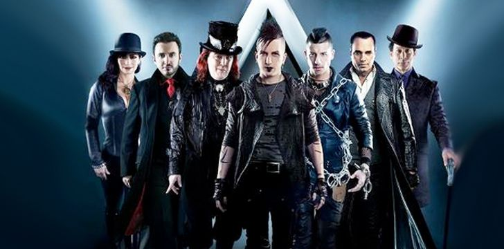 Rese  A  The Illusionists