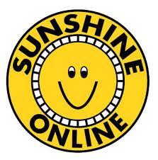 Sunshine on Line